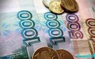 Когда будет денежная реформа в россии