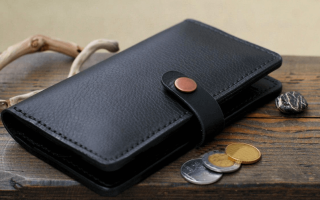 Как зарядить новый кошелек на богатство