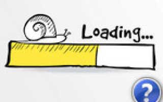 Как определить скорость интернета