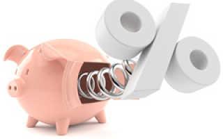 В каком банке максимальный процент по вкладам