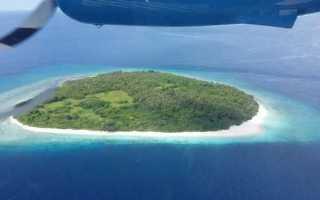 Как купить остров